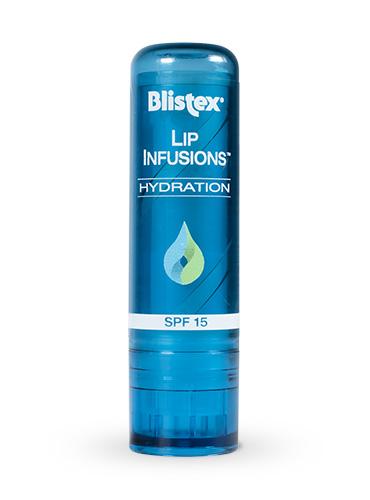 Lip Infusions Hydration freigestellt